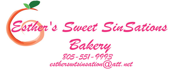 Esther's Sweet SinSations Bakery