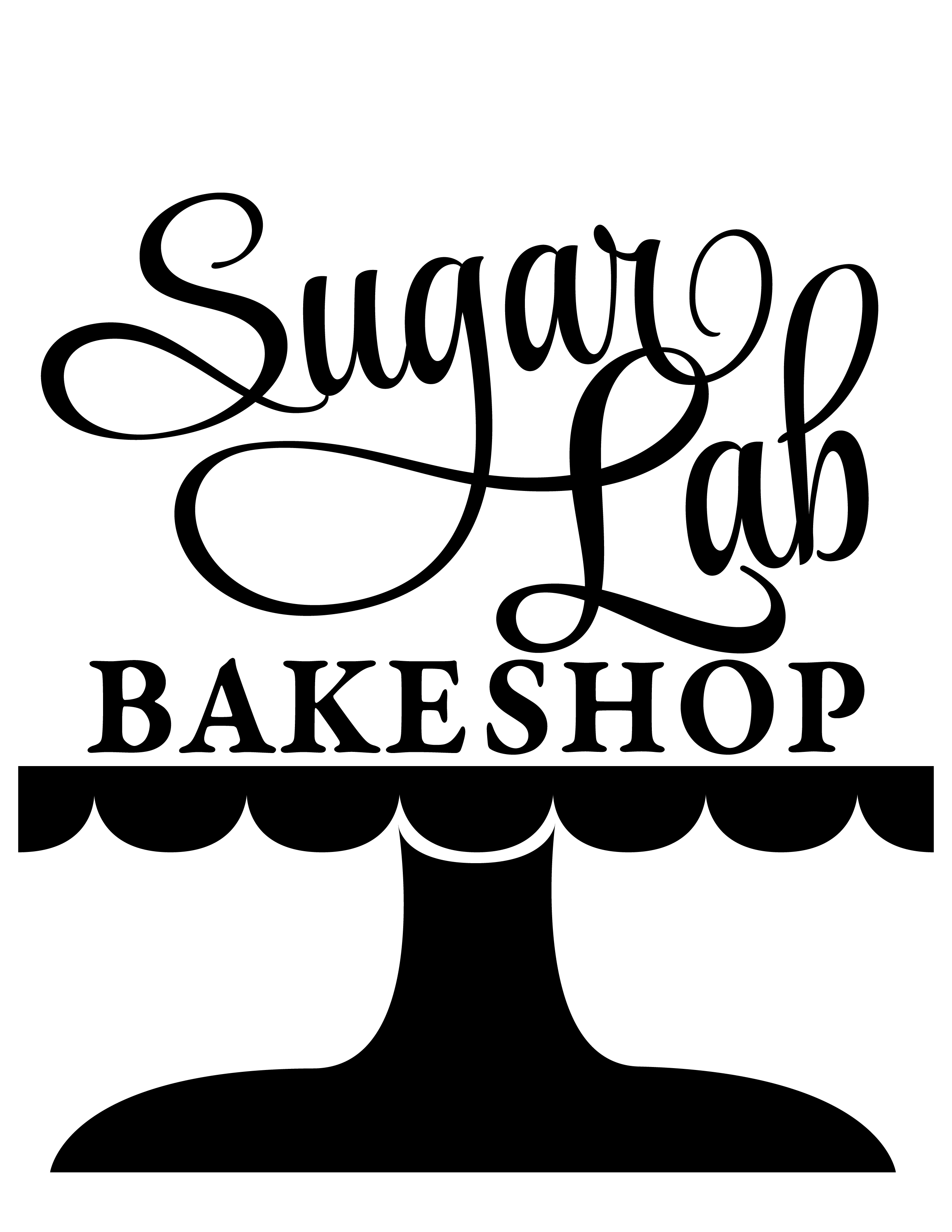 Sugar Lab Bake Shop