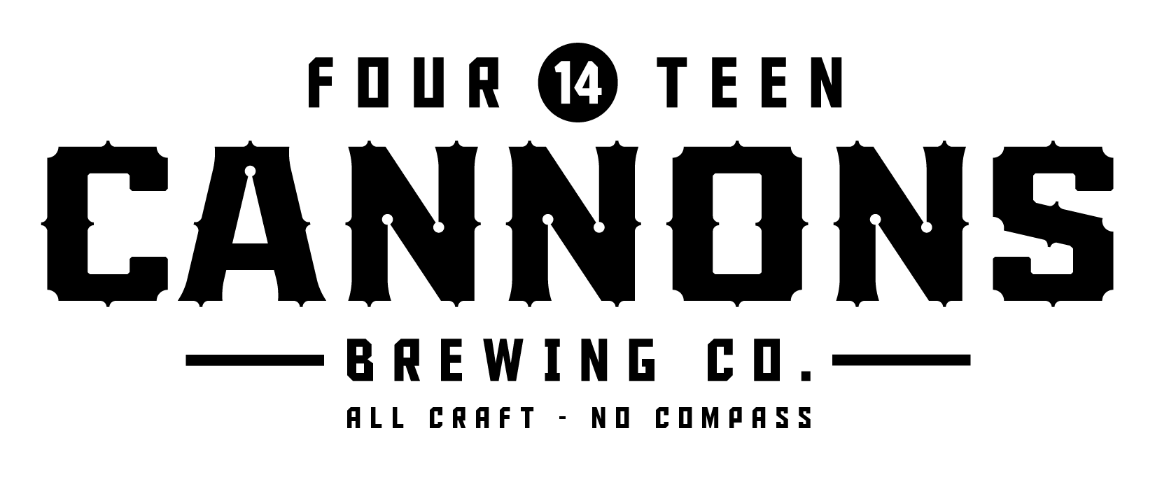 14 Cannons Brewing Co