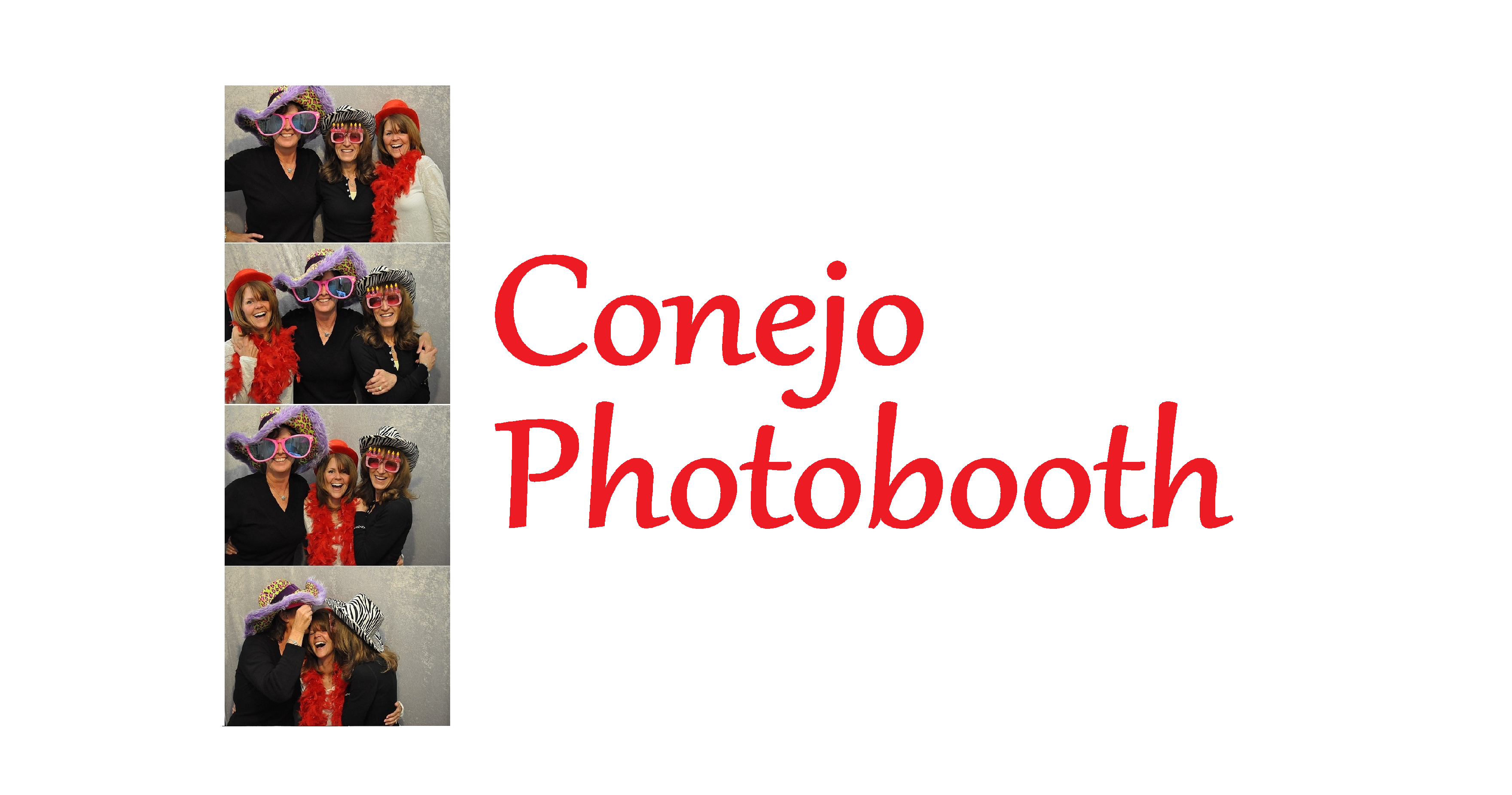 Conejo Photobooth