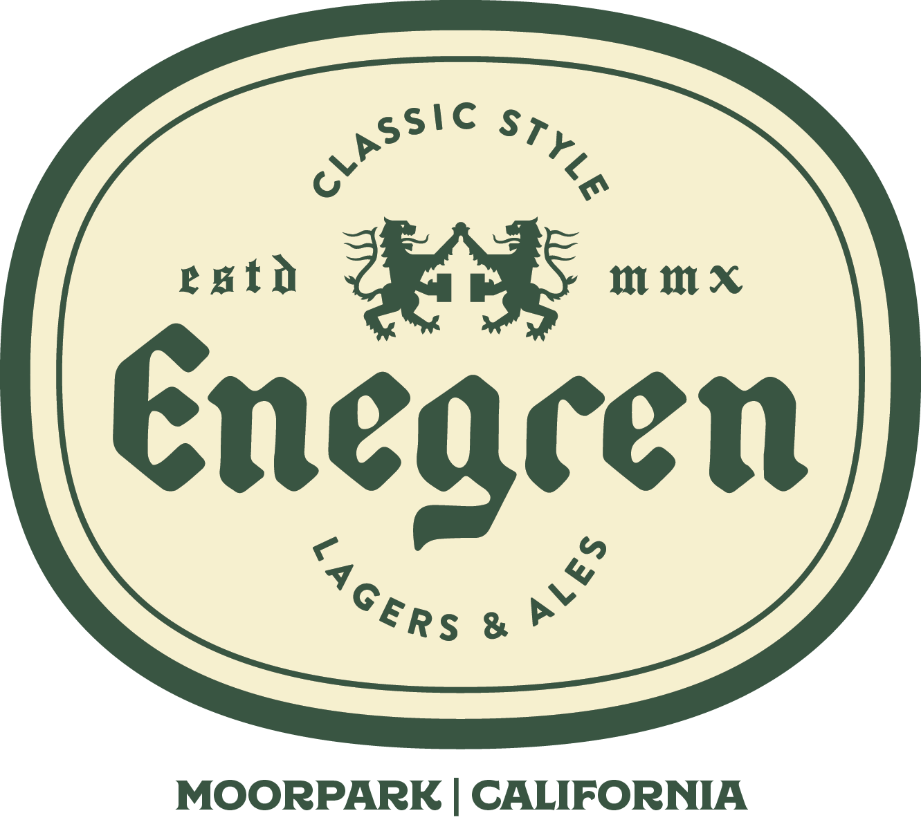 Enegren Brewing Co