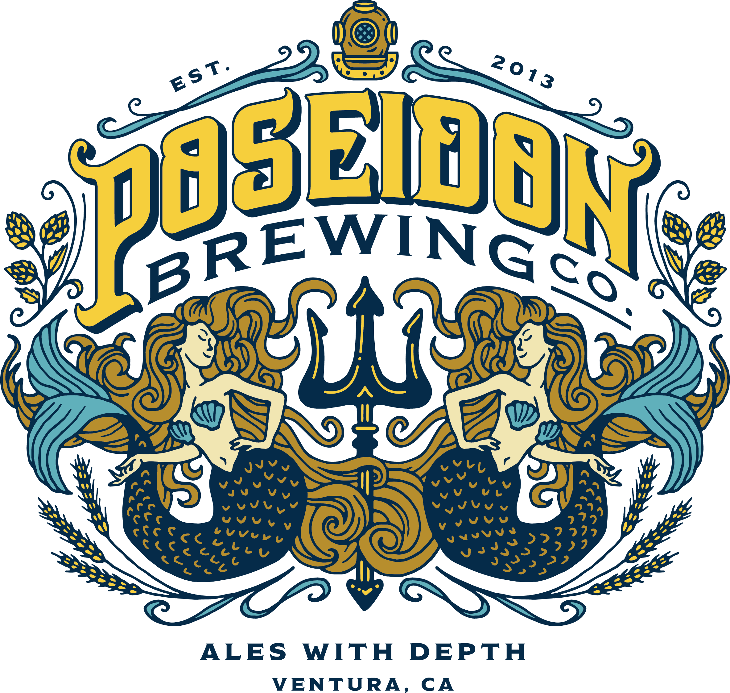 Poseidon Brewing Co.