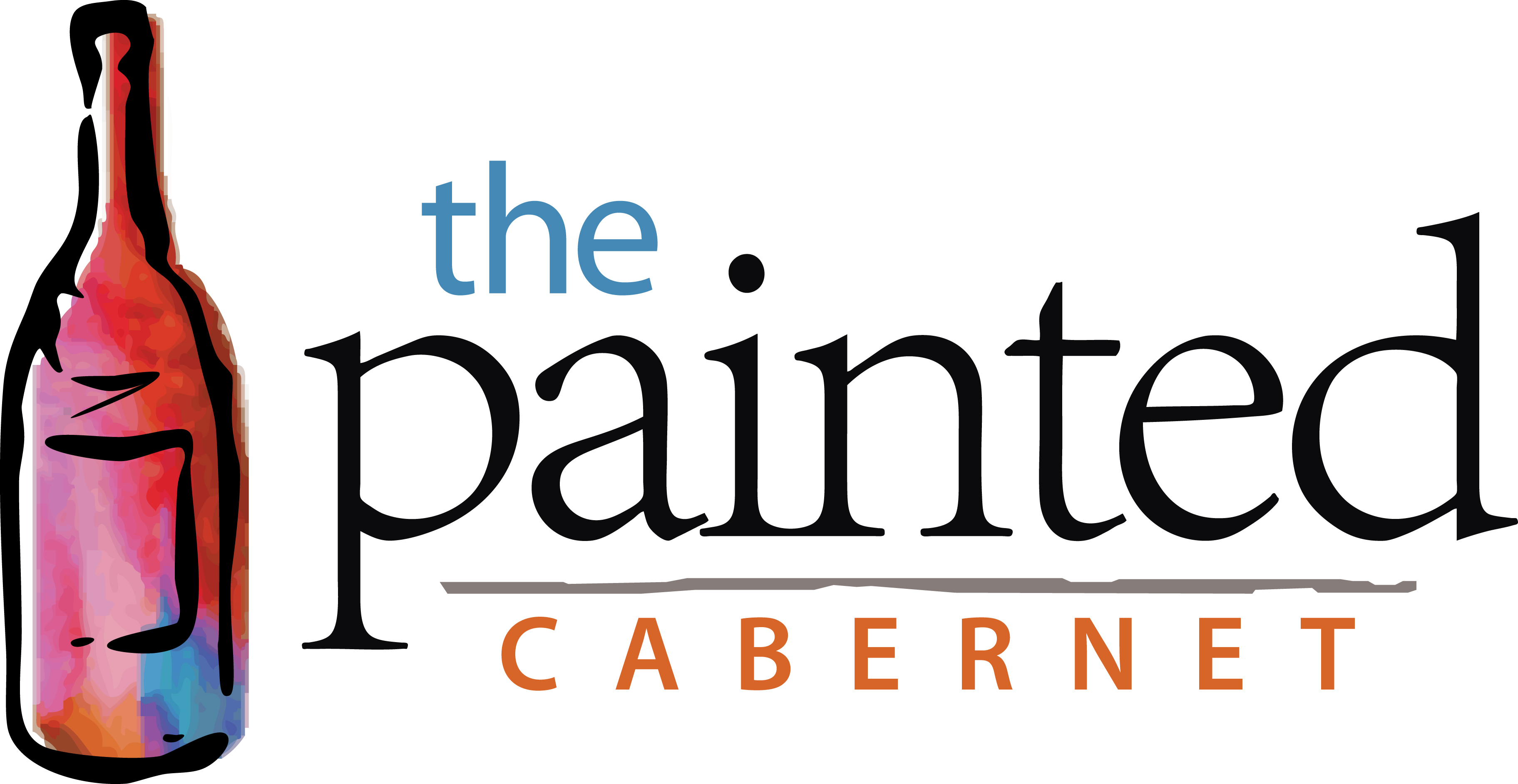 The Painted Cabernet