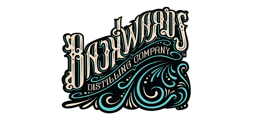 Backwards Distilling Company