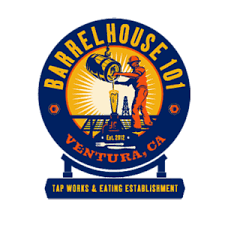 Barrelhouse 101 [Food]